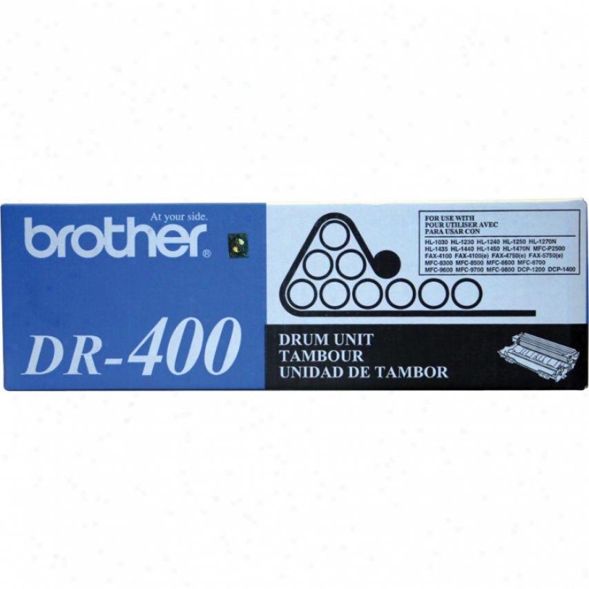 Brother Dr-400 Replacement Drum Cartridge