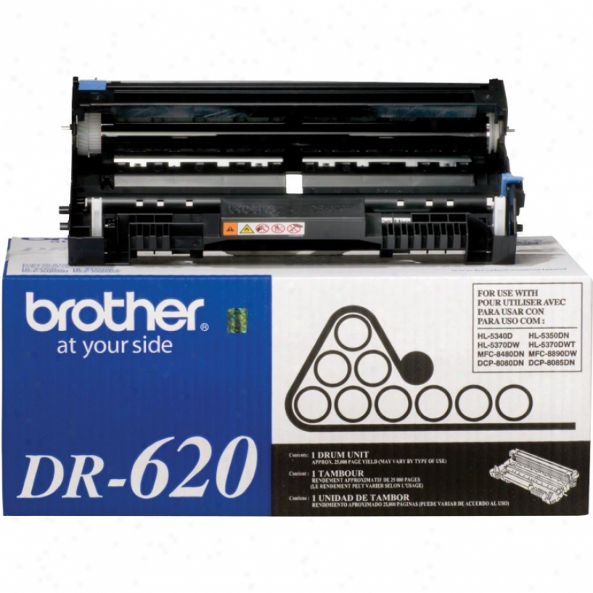 Brother Dr620 Replacemen tDrum Unit