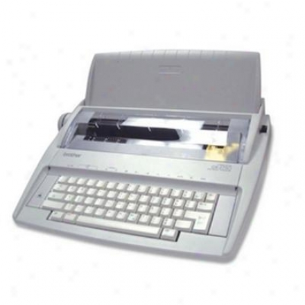 Brother Entry Level Portable Typewrite