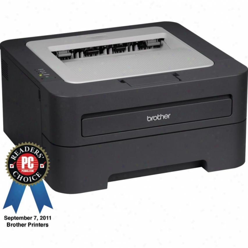 Brother Hl-2230 Compact Laser Printer For Homes Or Home Offices