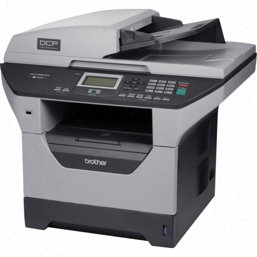 Brother Mfp 3 In 1, Print, Copy, Scan