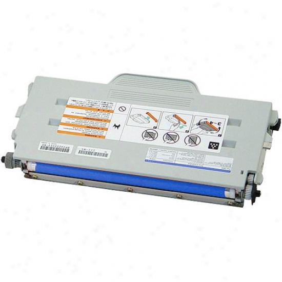 Brother Tn-04c Cyan Complexion Toner Cartridge