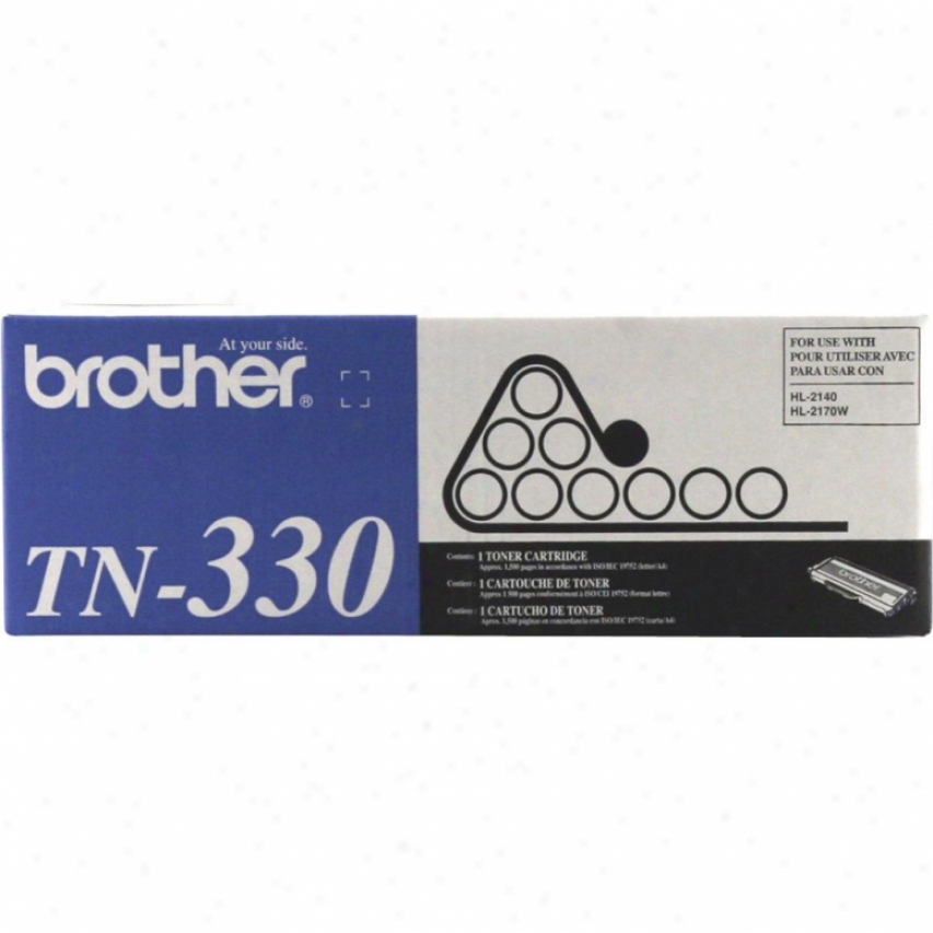 Brother Tn-330 Ink Toner