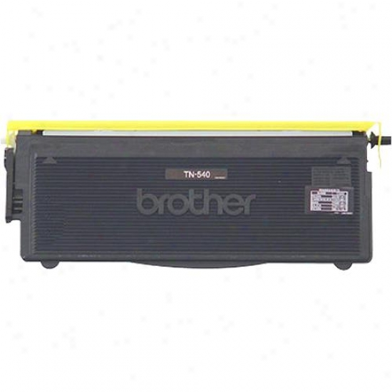 Brother Tn540 Replacement Toner Cartridge