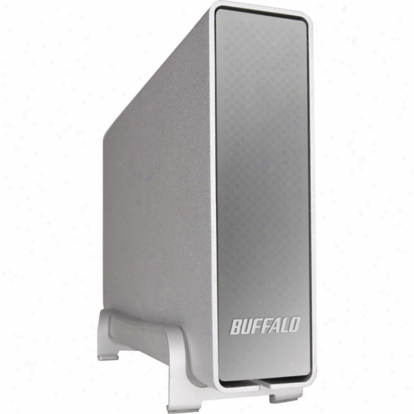 Buffalo Technology 20.tb Drivestation Combo4