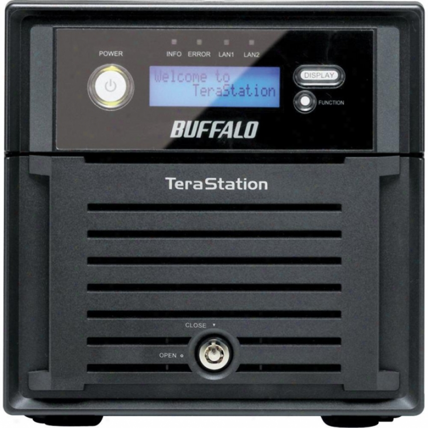 Buffalo Technology 2tb Terastation Duo Nas
