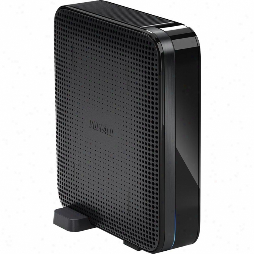 Buffalo Technology 3tb Linkstation Live Shared Network Storage Drive Lsx-30tl