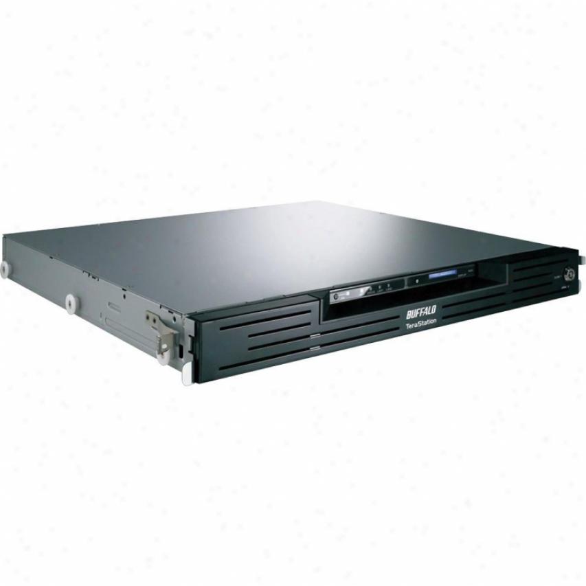 Buffalo Technology 4tb (4 X 1tb) Terastation Pro Rackmount Wss Storage Sever