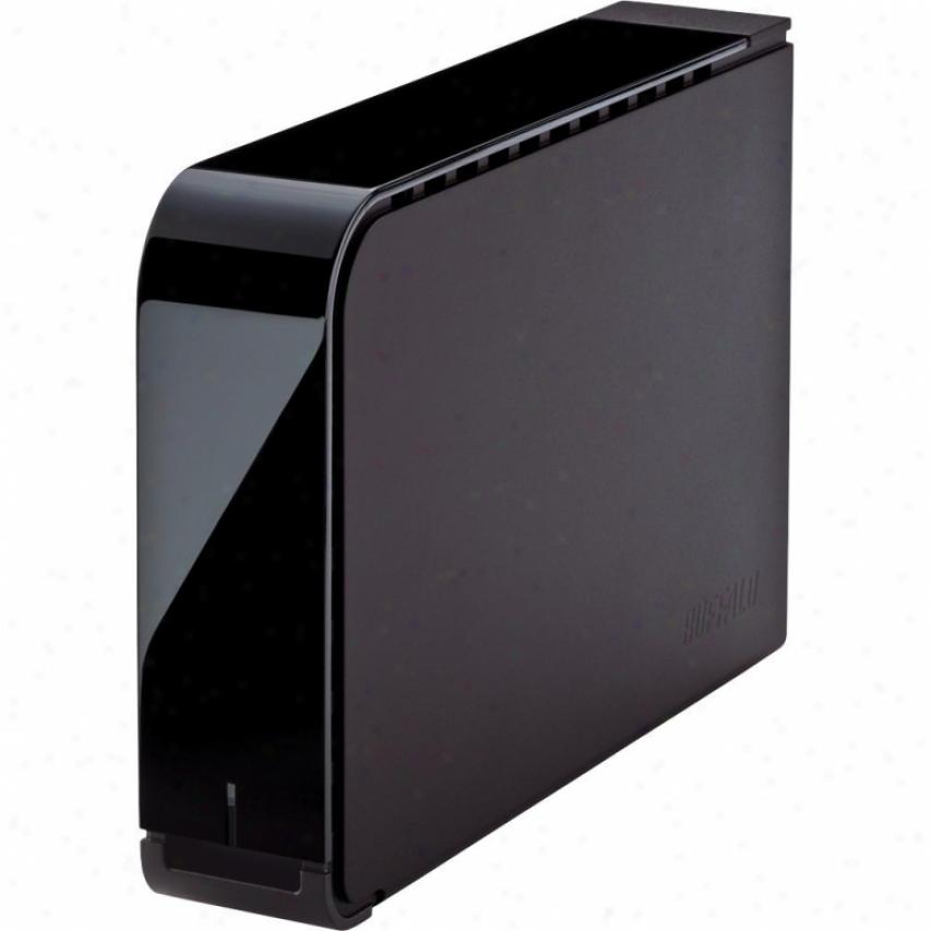 Buffalo Technology Drivestation Axis 2.0tb Ext Hd