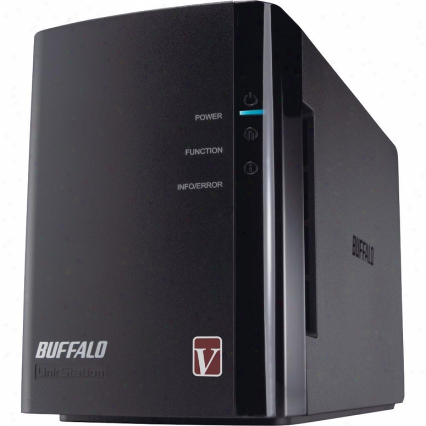 Buffalo Technology Linkstation Pro Duo 2.0tb Nas