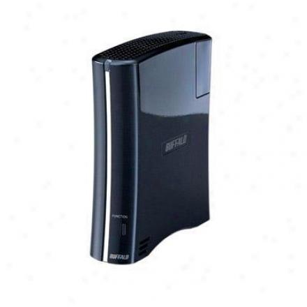 Buffalo Technology Ref8rb 2.0tb Linkstation Pro