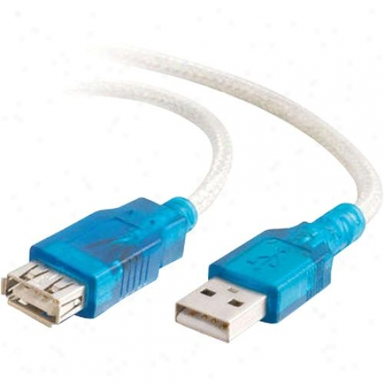 Cables To Go 5m Usb 2.0 A/a Extension Cable