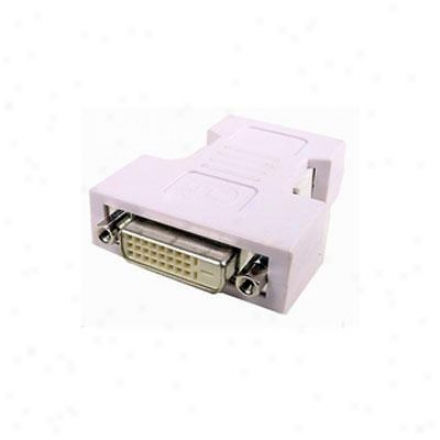 Cables Unlimited Dvif To Dfp20m Adapter