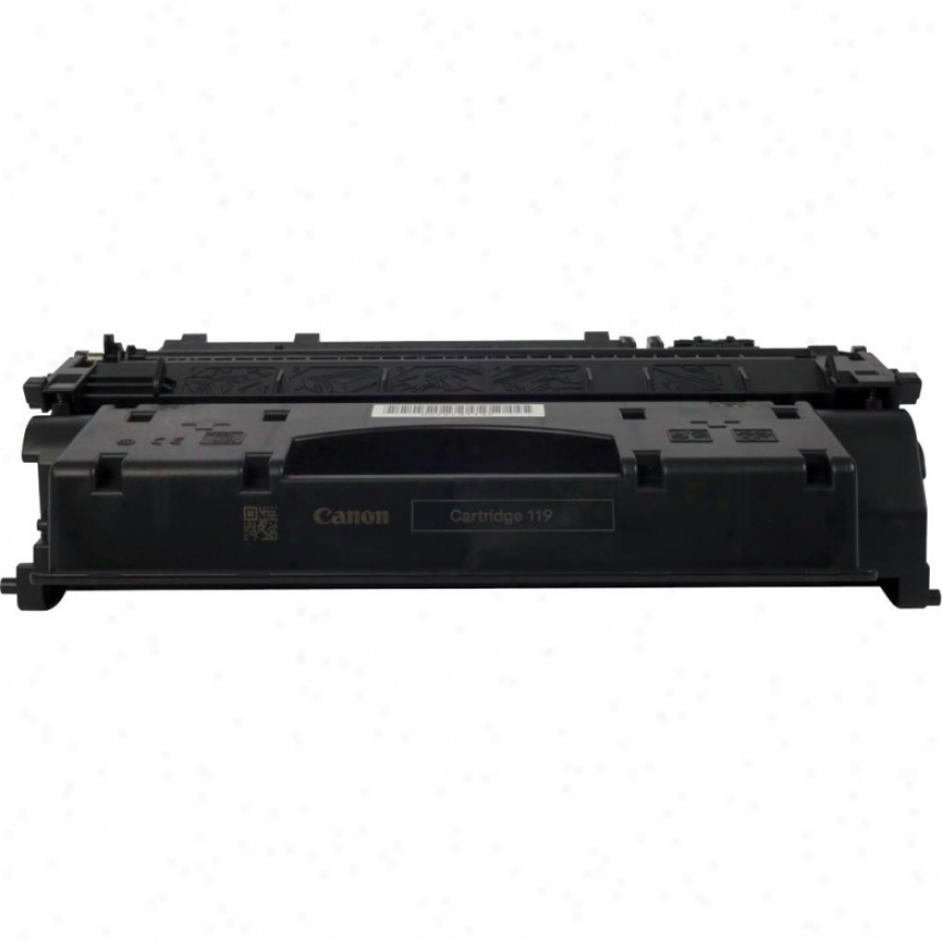 Canon 119 Standard Yield Wicked Toner Cartridge