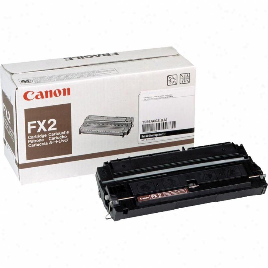 Canon 1556a002ba Fx-2T oner Cartridge
