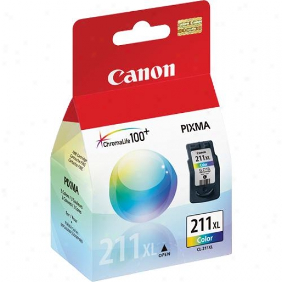 Canon 2975b001 Extra Large Color Ink Cartridge