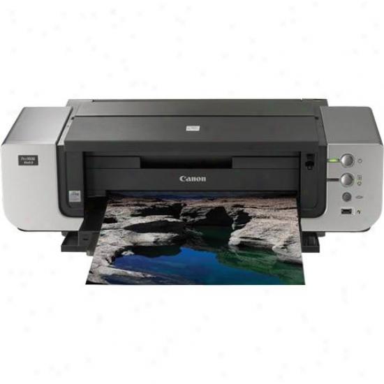 Canon 3295b002 Pixma Pro9000 Mark Ii Photo Printer