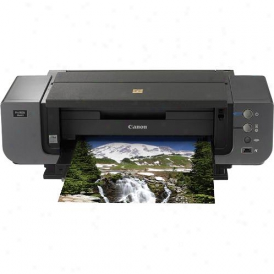 Canon 3298b002 Pixma Pro9500 Mark Ii Photo Printer