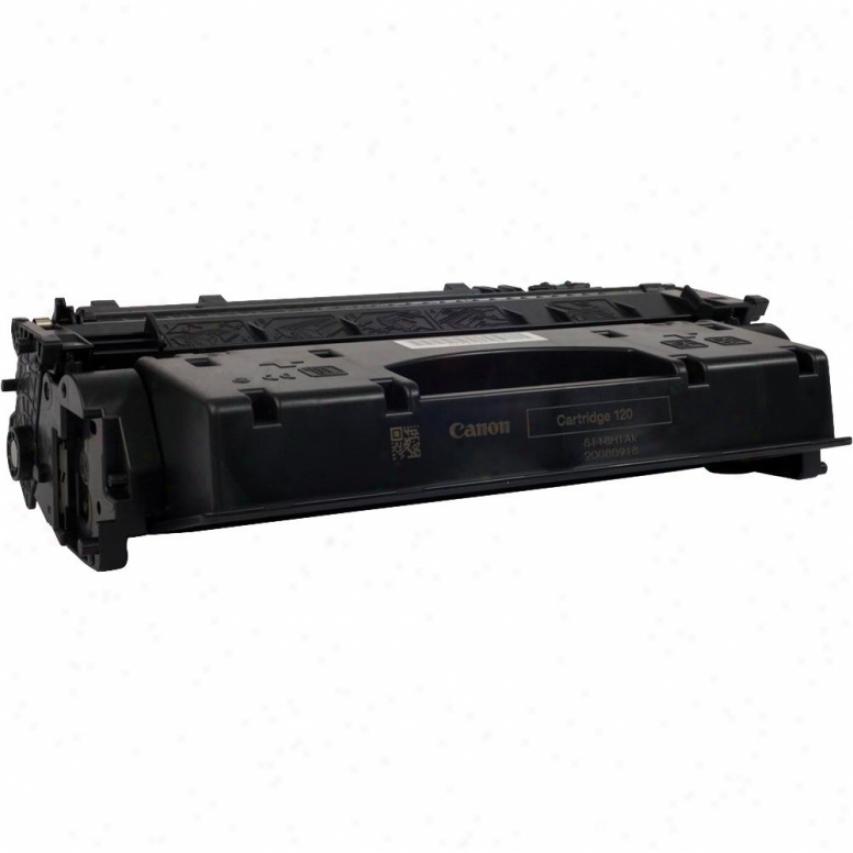 Canon Crg120 Black Laser Toner Cartridge