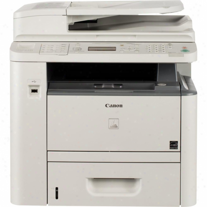 Canon Imageclass D1350 Monochrome Multifunction Laser Printer