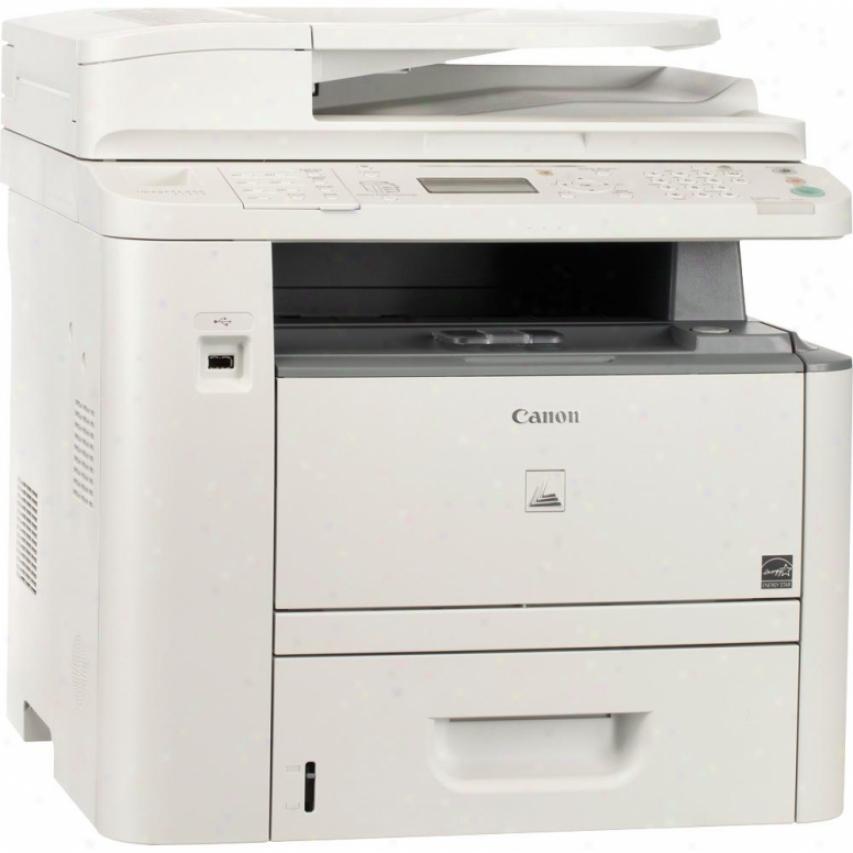 Canon Imageclass D1370 Monochrome Multifunctuon Laser Printer