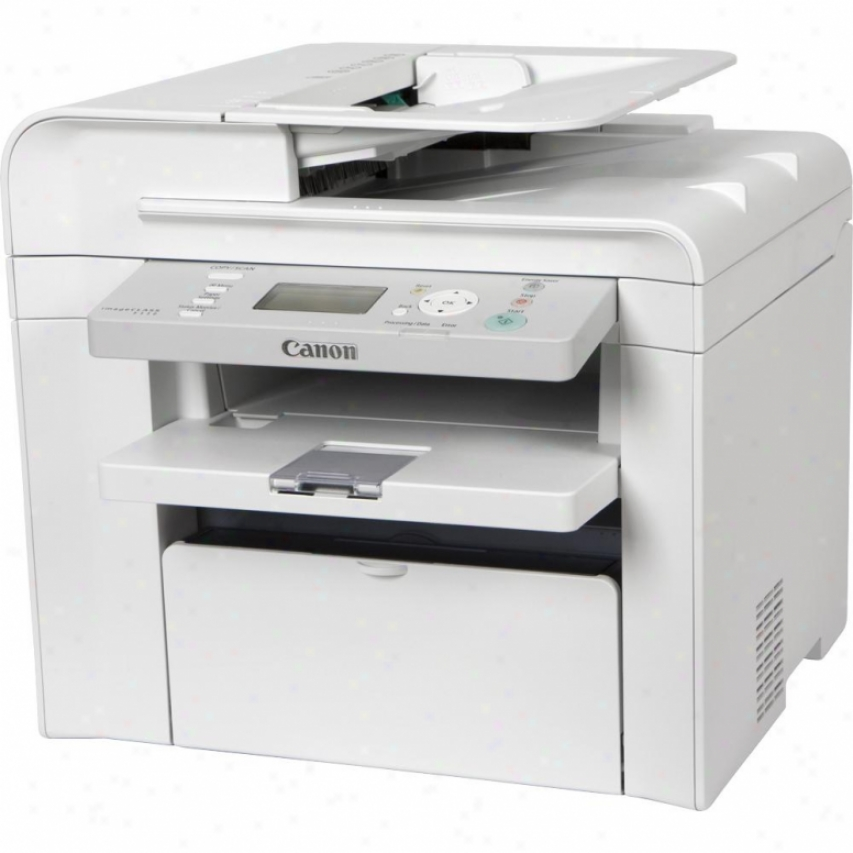 Canon Imageclass Laser Multifunction Copier Printer Scanner All-in-one D550