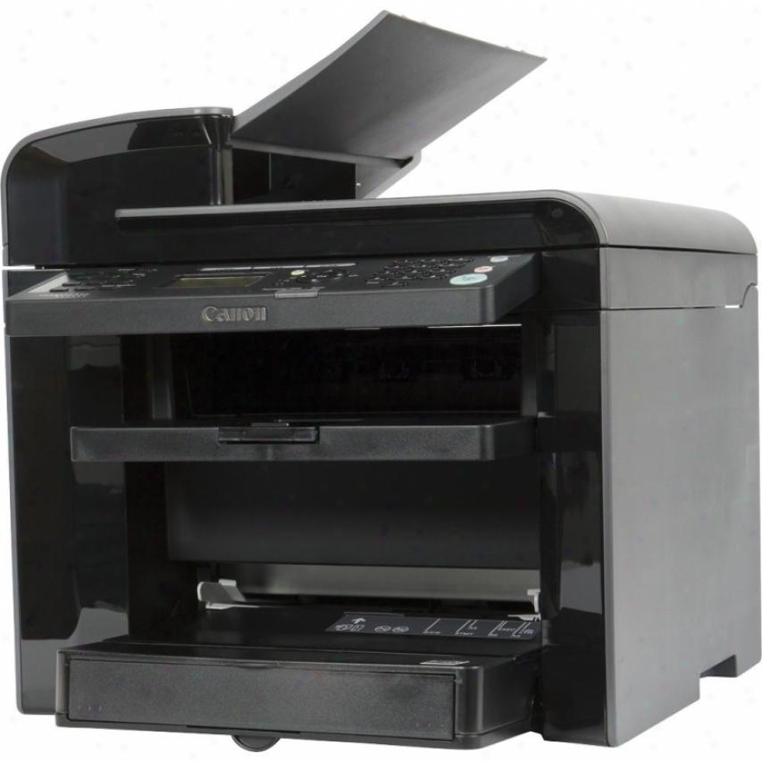 Canon Imageclass Mf4450 Multifunction Laser Printer