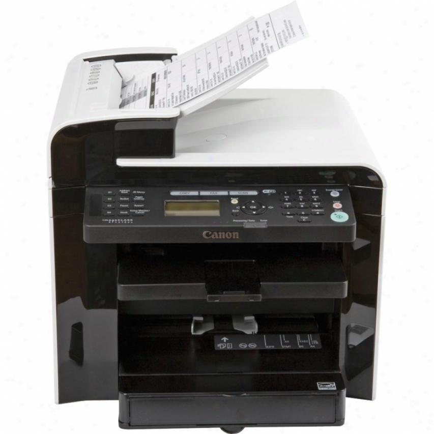 Canon Imageclass Mf4570dw Wireldss Black & White Laser Multifunction Printer