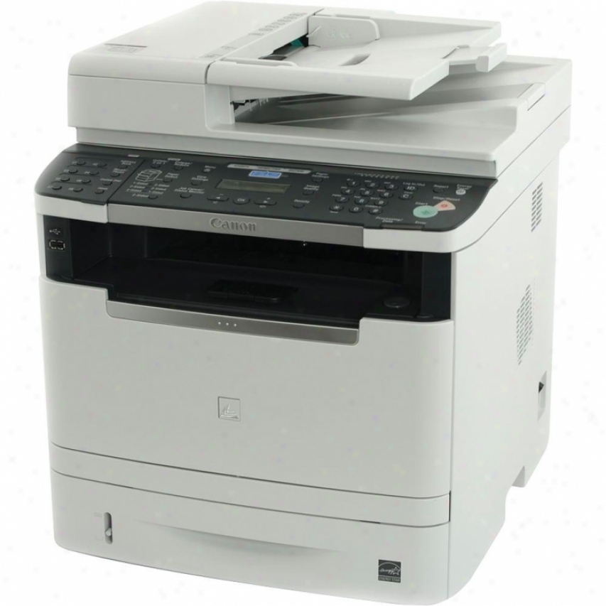 Canon Imageclass Mf5880dn Laser Multifunction Printer