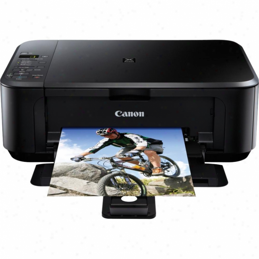 Canon Pixma Mg2120 Photo All-in-one Inkjet Printer With Photo Paper