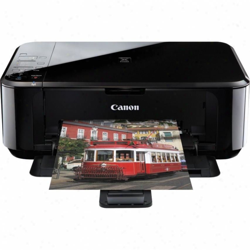 Canon Pixm aMg3120 Photo All-in-one Wireless Inkjet Printer With Photo Paler