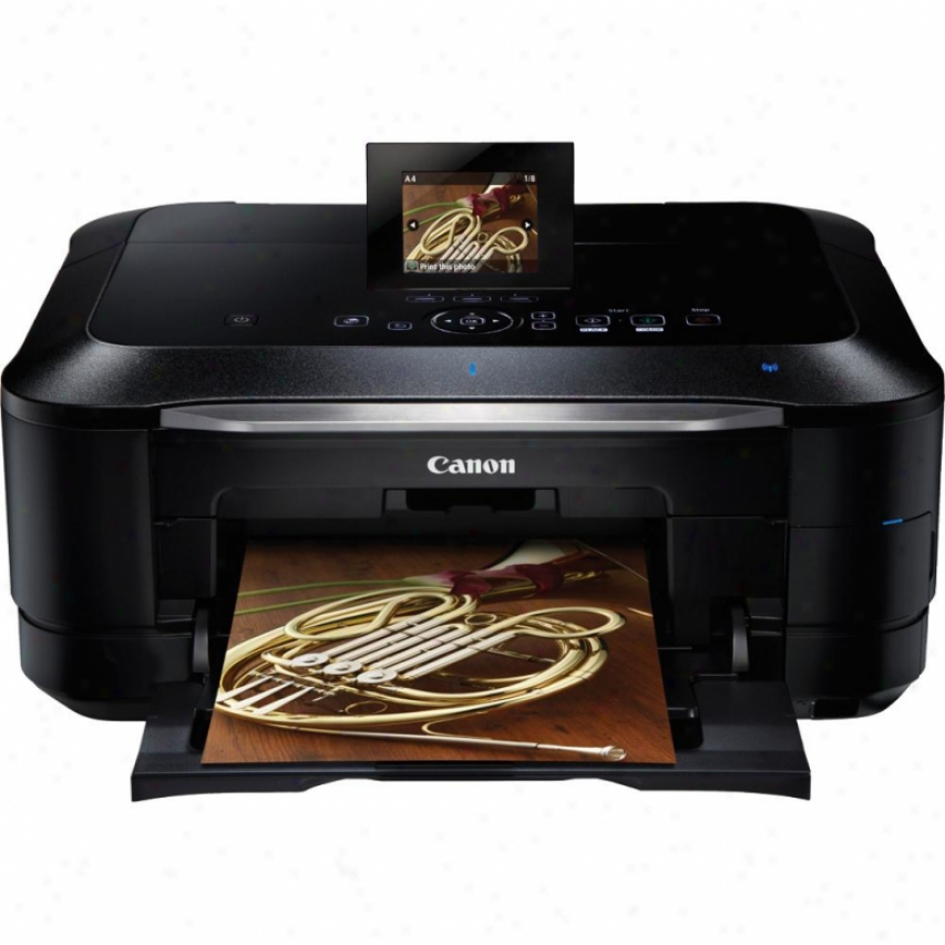 Canon Pixma Mg8220 Photo All-in-one Inkjet Printer