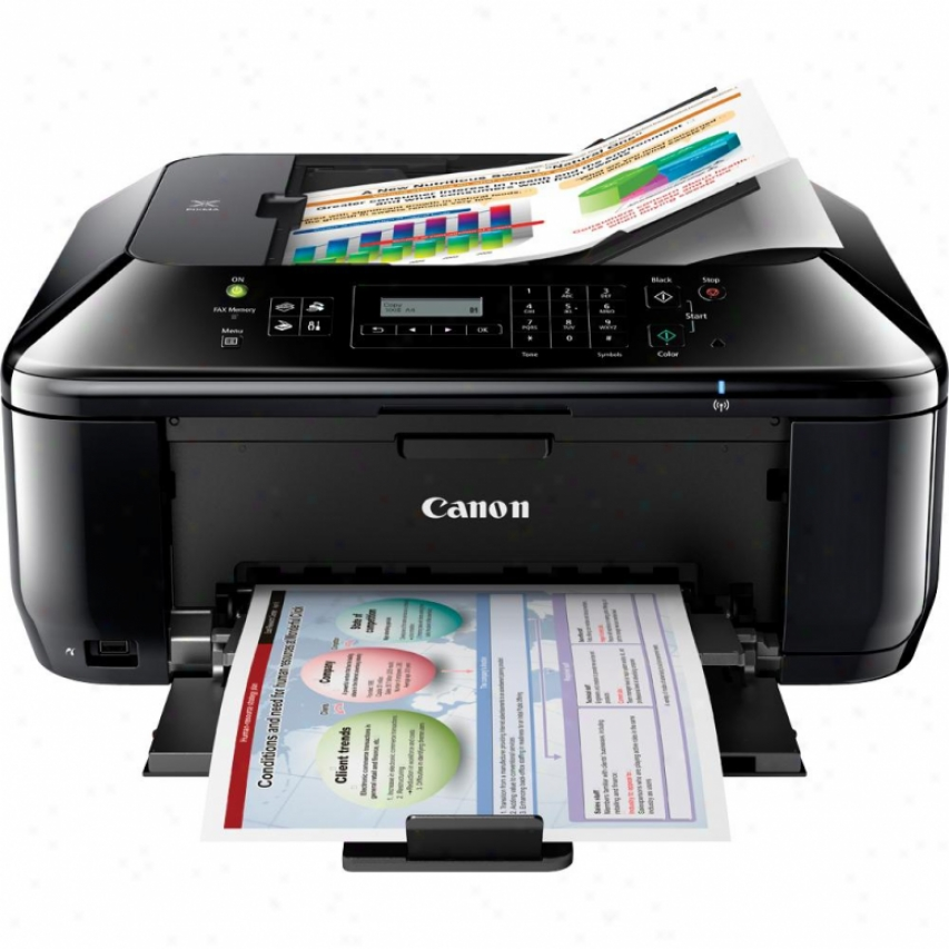 Canon Pixmaa Mx432 Wireless Office All-in-one