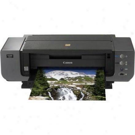 Canon Pro9500 Refurb