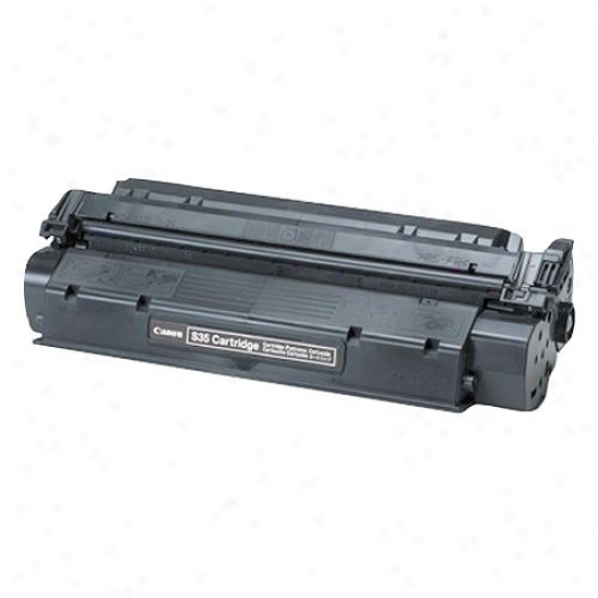 Canon S-35 Black Toner Cartridge