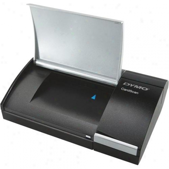 Cardscan Individual V9 Business Card Scanner - Pc