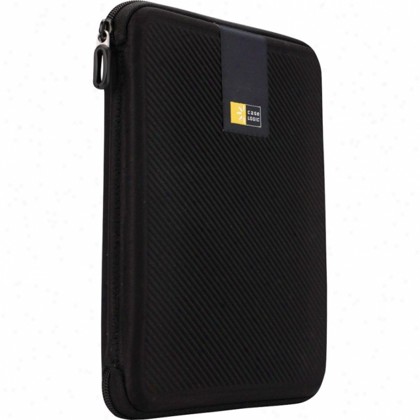 Case Logic Ipad Or 10'' Tablet Case Etc-110 -black