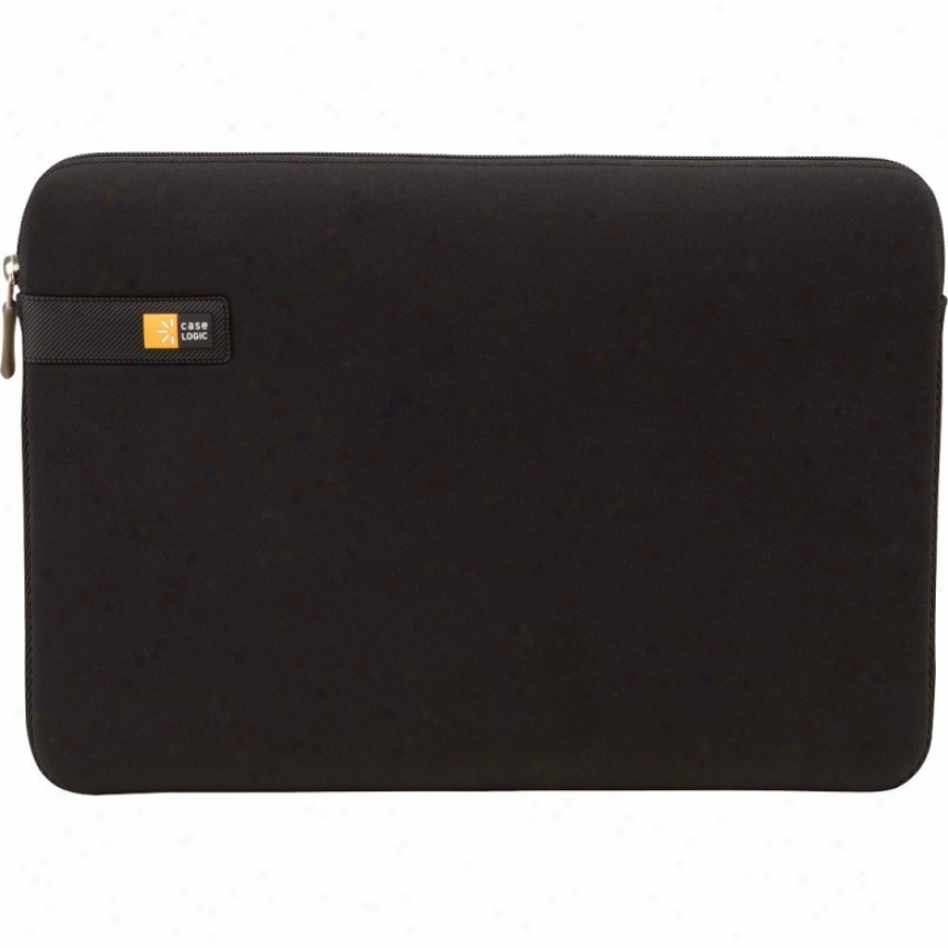 "Case Logic Laps-117 17-17.3"" Laptop Sleeve - Black"