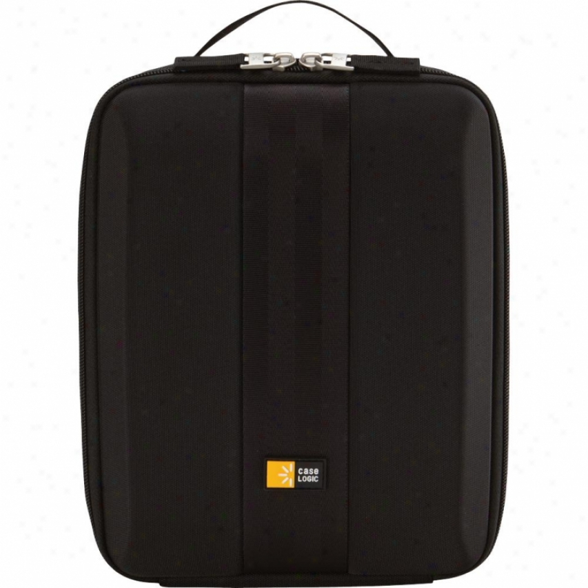 """Case Science of reasoning Qhdc-102 3.5"""" Portable Hard Airing Case"""