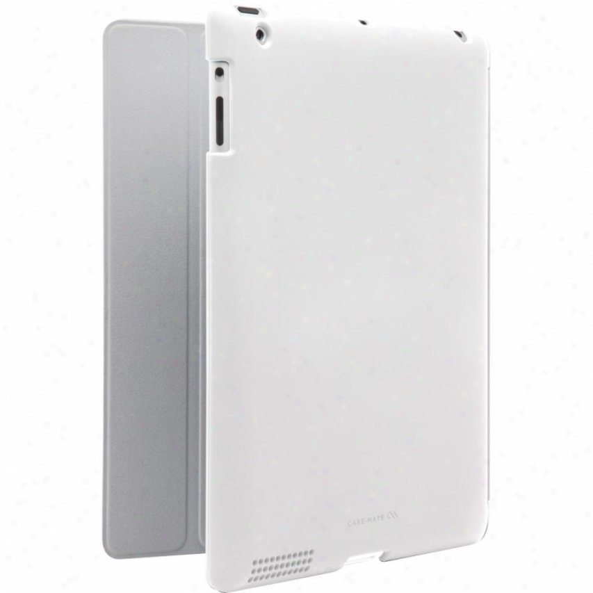 Casemate New Ipad 3 Case Barely There Clear Cm020459