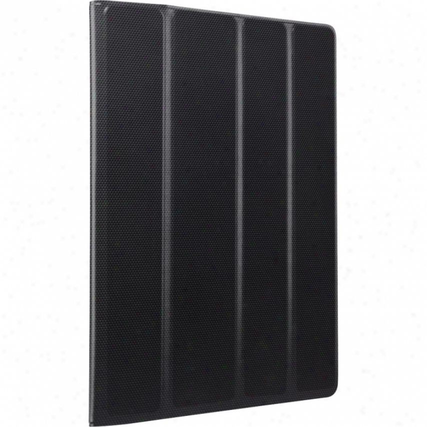 Casemate Repaired Ipad 3 Tuxedo Case - Textured Black Cm020235