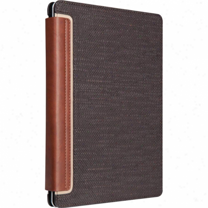 Casemate The Ipad 3 Venture Question - Dark Brown/light Brown Cm020239