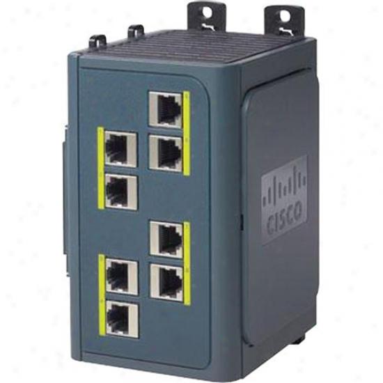 Cisco Ie 3000 Expansion Module