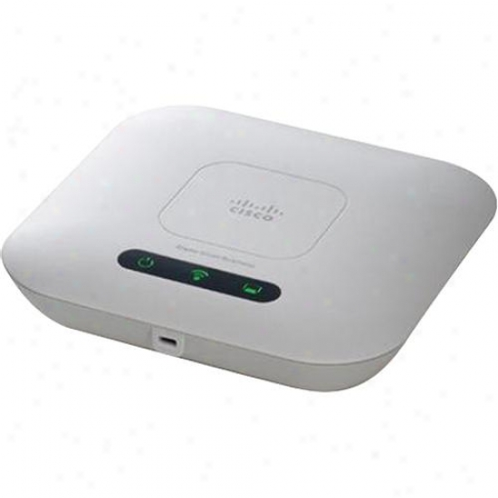 Cisco Wireless N Selectable Band Ap