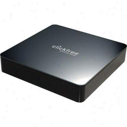 """Clickfree 1tb C2n 3.5"""" Desktopusb 3.0"""