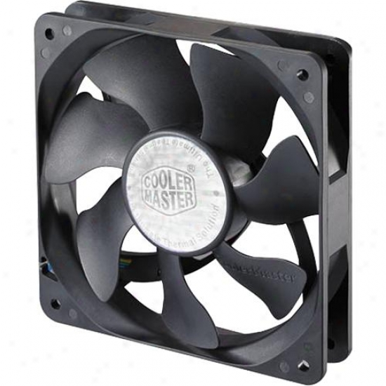 Cooler Master Blade Master 120mm Fan - R4-bmbs-20pk-r0