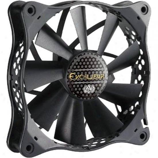 Cooler Acquire Excalibur 120mm Use a ~ upon - R4-exbb-20pk-r0