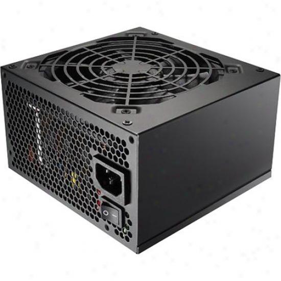 Cooler Master Gx-750w Gx Sedies 750w Atx12v V2.3 Sli 80 Plus Powef Supply