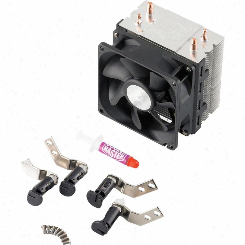 Cooler Master Hyper 101 For Intel 775/1156