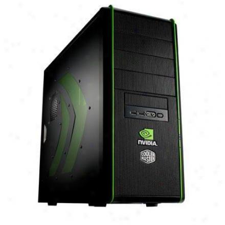 Cooler Master Nvidia 334 Edition